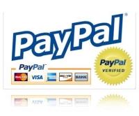 Paypal und andere Zahlarten. Ihre Zahlmöglichkeiten in unserem Boilieshop