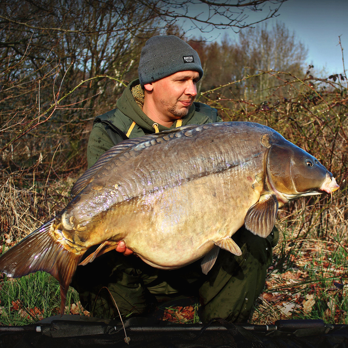 Tammo Schiller - Successful-Baits