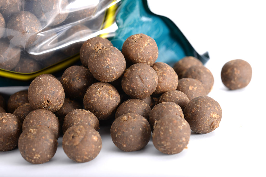 Fertigboilies von Successful Baits