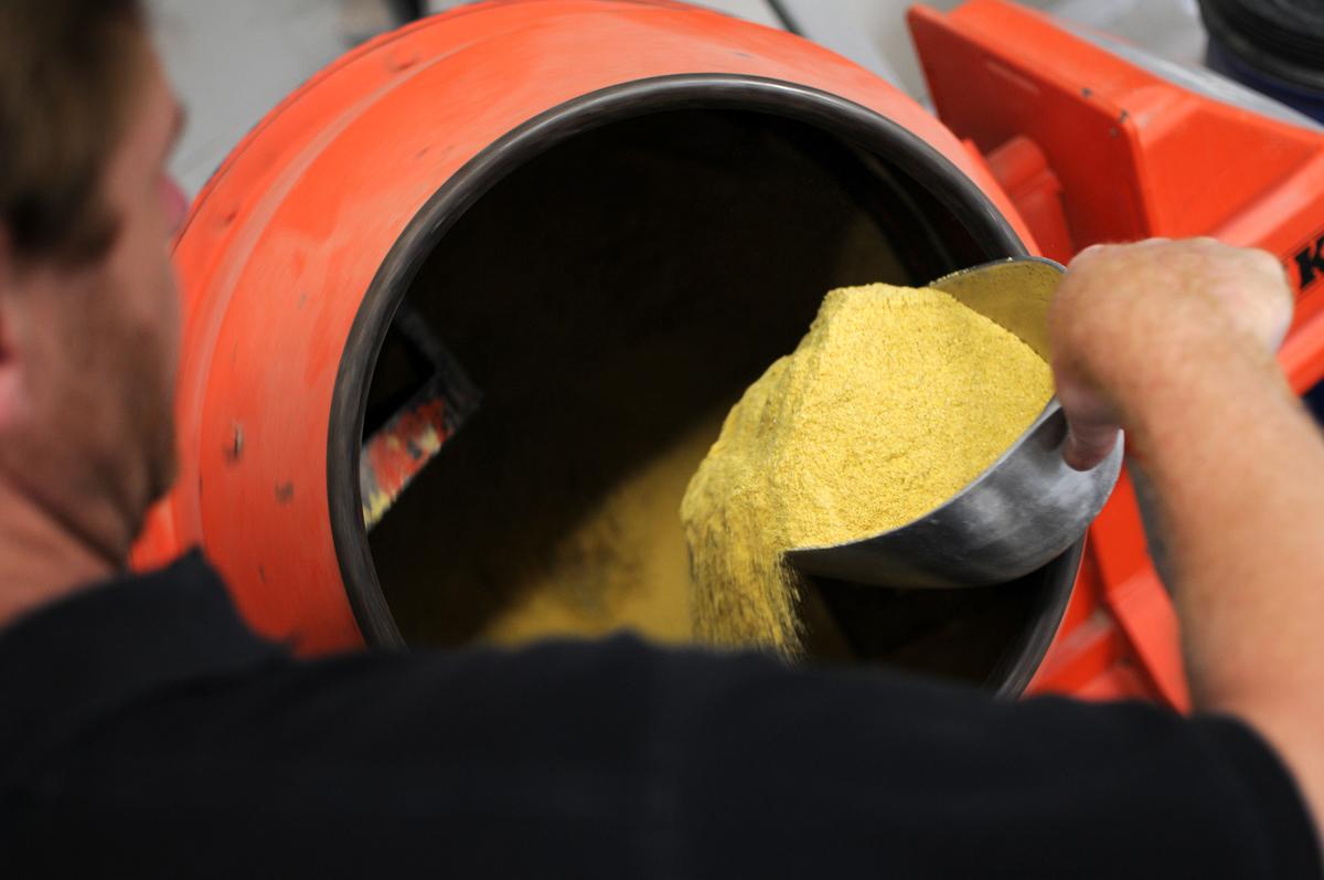 Hochwertige Boiliezutaten sind die Basis für Boilies von Successful Baits