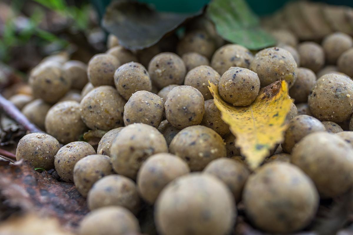 Vanille-Kokosnuss... Herbstduft, wie in Oma's Backstube!