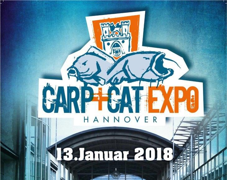 messeshop carp cat expo hannover 2018 die angebote successful baits. Black Bedroom Furniture Sets. Home Design Ideas